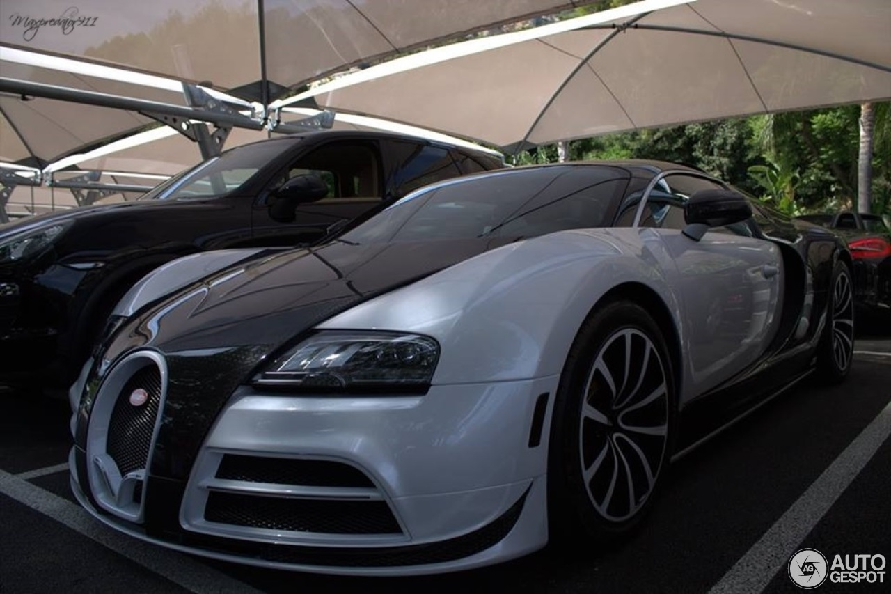 bugatti veyron 16 4 mansory vivere 9 september 2014 autogespot. Black Bedroom Furniture Sets. Home Design Ideas