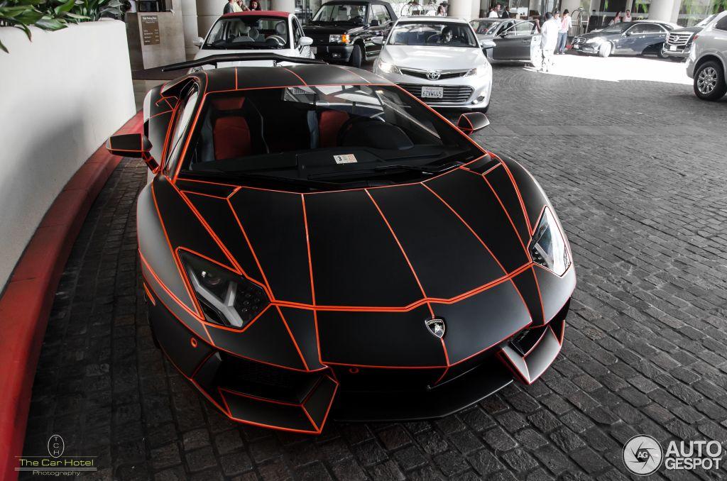 Lamborghini Aventador Lp700 4 9 September 2014 Autogespot