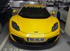 McLaren 50 12C