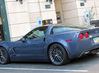 Chevrolet Corvette C6 Z06 Carbon Limited Edition