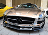 Mercedes-Benz SLS AMG Oakley Design Carbon Edition