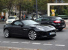 Jaguar F-TYPE S V8