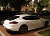 Porsche Panamera GTS MkII