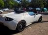 Tesla Motors Roadster Signature 250