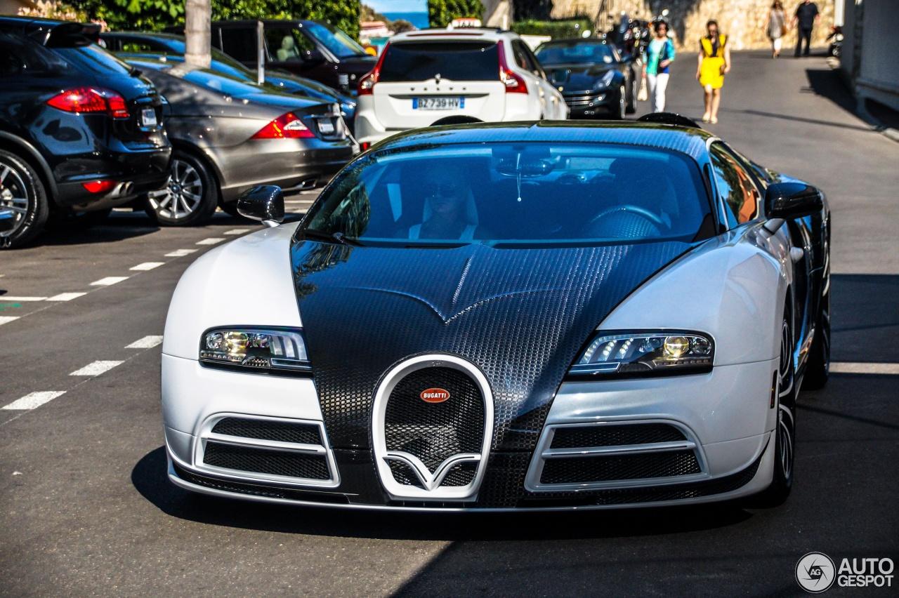 bugatti veyron 16 4 mansory vivere 21 septembre 2014 autogespot. Black Bedroom Furniture Sets. Home Design Ideas