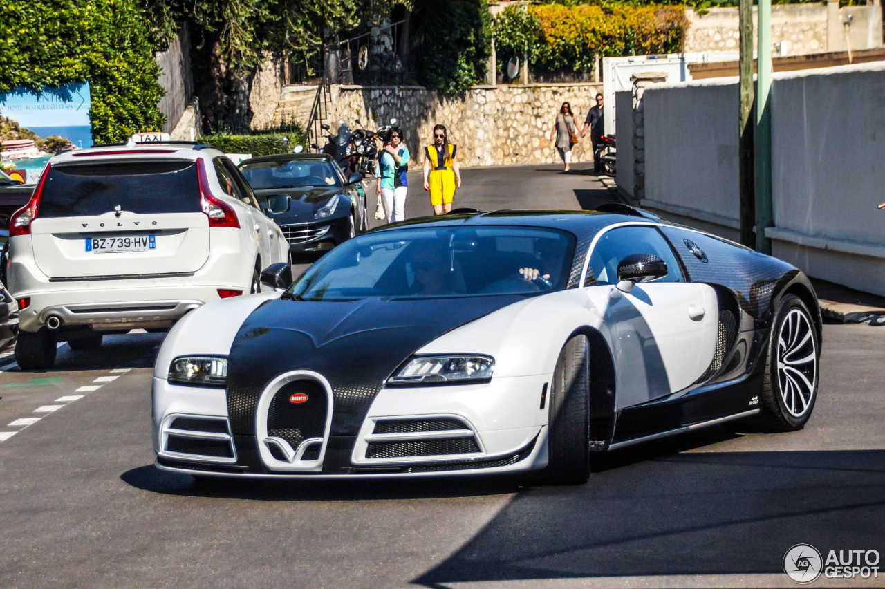 bugatti veyron 16 4 mansory vivere 21 september 2014 autogespot. Black Bedroom Furniture Sets. Home Design Ideas