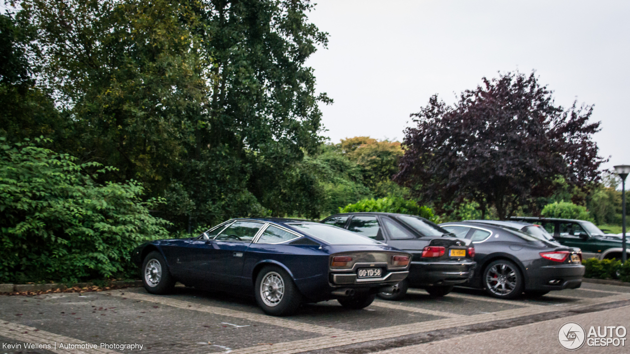 maserati khamsin 21 september 2014 autogespot. Black Bedroom Furniture Sets. Home Design Ideas