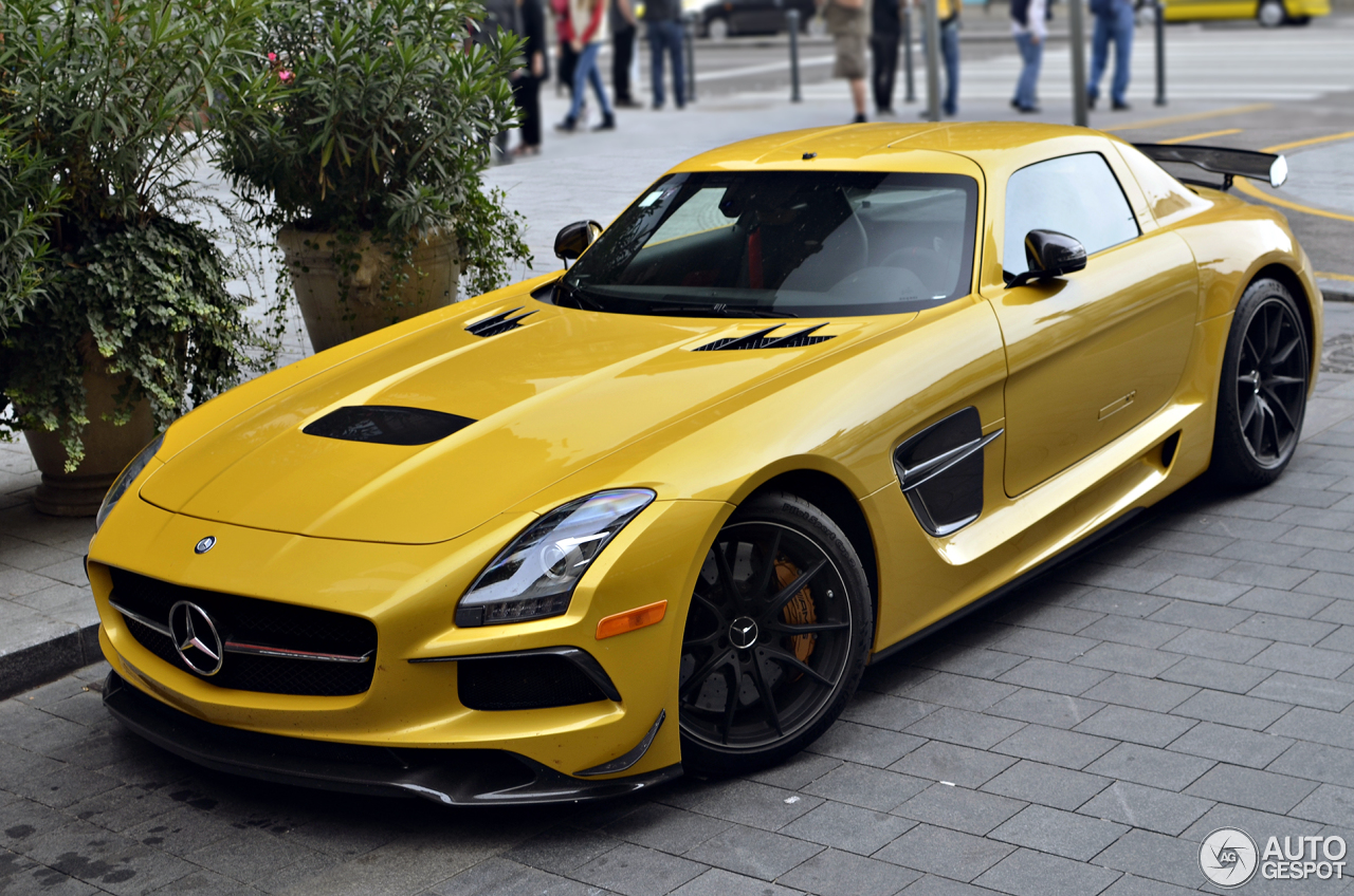 mercedes benz sls amg black series 21 september 2014 autogespot. Black Bedroom Furniture Sets. Home Design Ideas