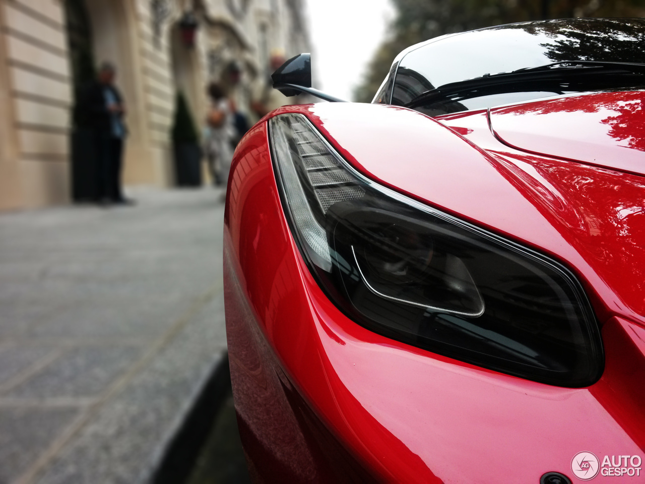Ferrari LaFerrari 8