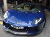 Lamborghini Aventador LP900-4 Molto Veloce Roadster by DMC