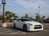Nissan GT-R AMS Performance Alpha 7