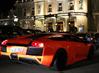 Lamborghini Murciélago LP640