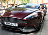 Aston Martin Vanquish 2013