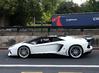 Lamborghini Aventador LP750-4 Roadster