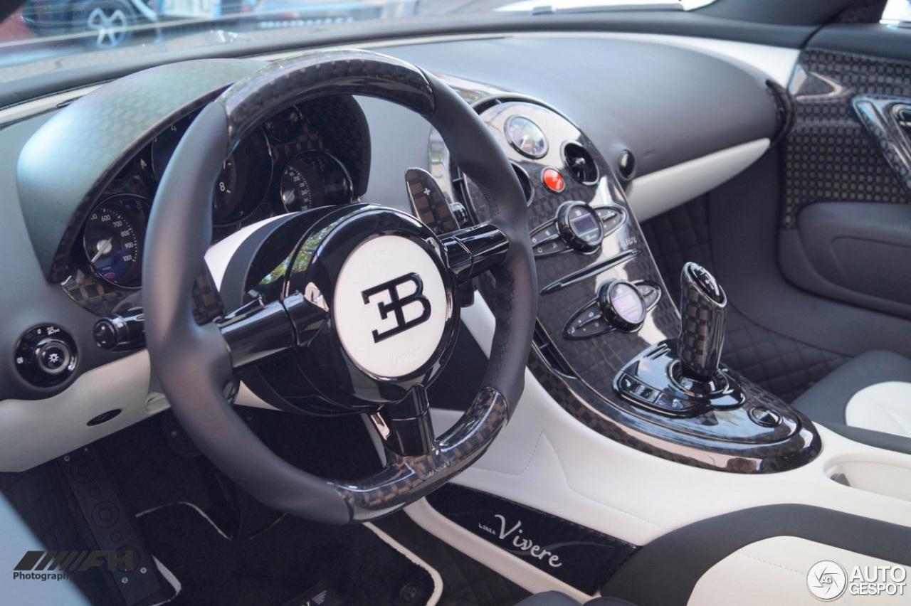 bugatti veyron 16 4 mansory vivere 30 september 2014. Black Bedroom Furniture Sets. Home Design Ideas