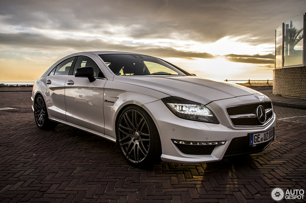 mercedes benz cls 63 amg c218 1 oktober 2014 autogespot. Black Bedroom Furniture Sets. Home Design Ideas