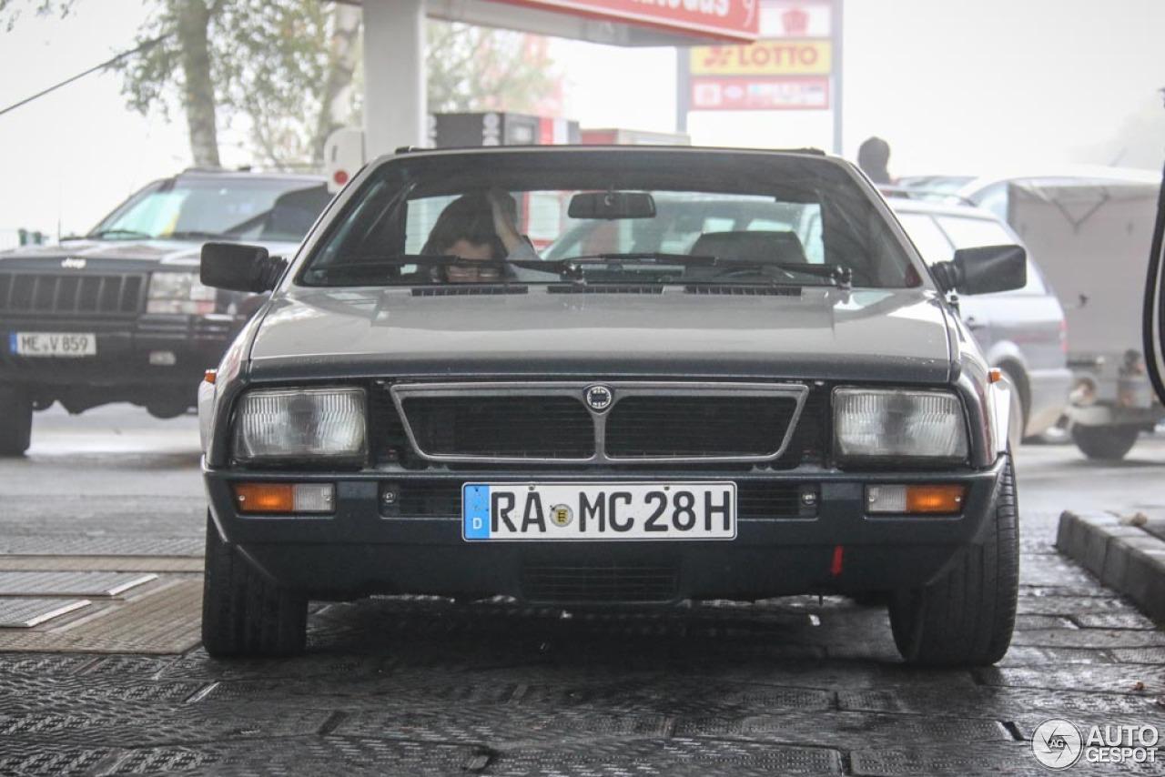 Lancia Beta Montecarlo 9
