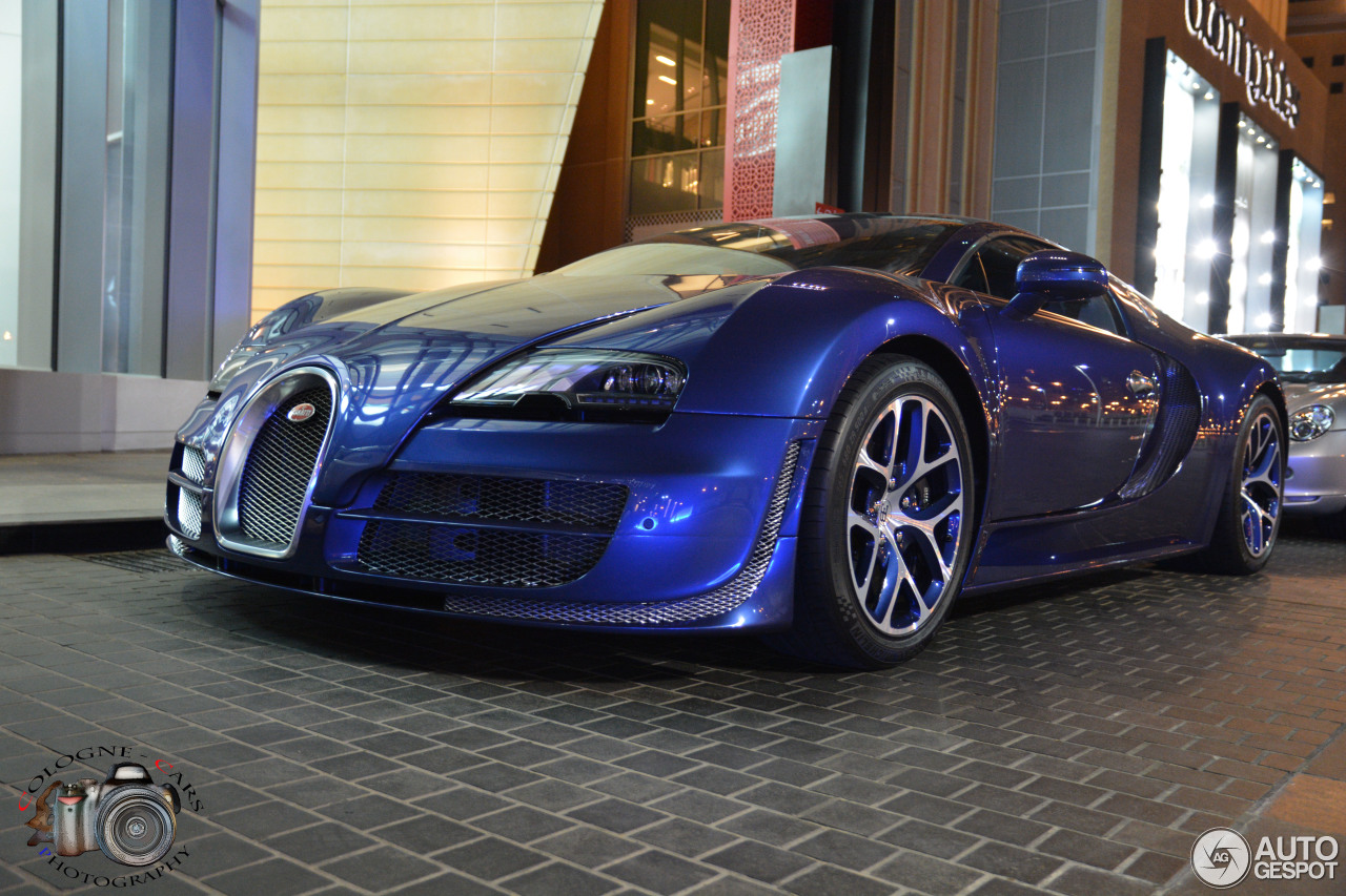 bugatti veyron 16 4 grand sport vitesse 6 october 2014. Black Bedroom Furniture Sets. Home Design Ideas