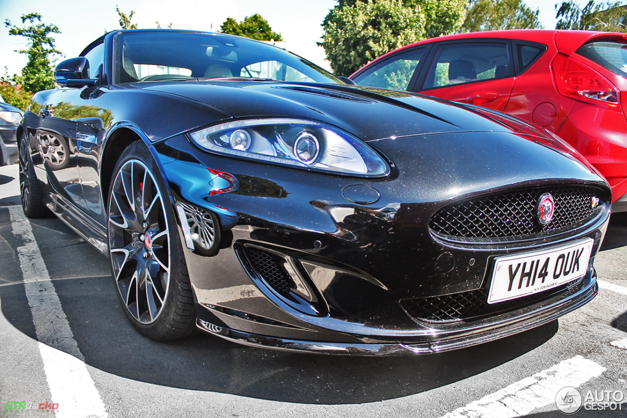 jaguar xk dynamic r convertible 6 october 2014 autogespot. Black Bedroom Furniture Sets. Home Design Ideas