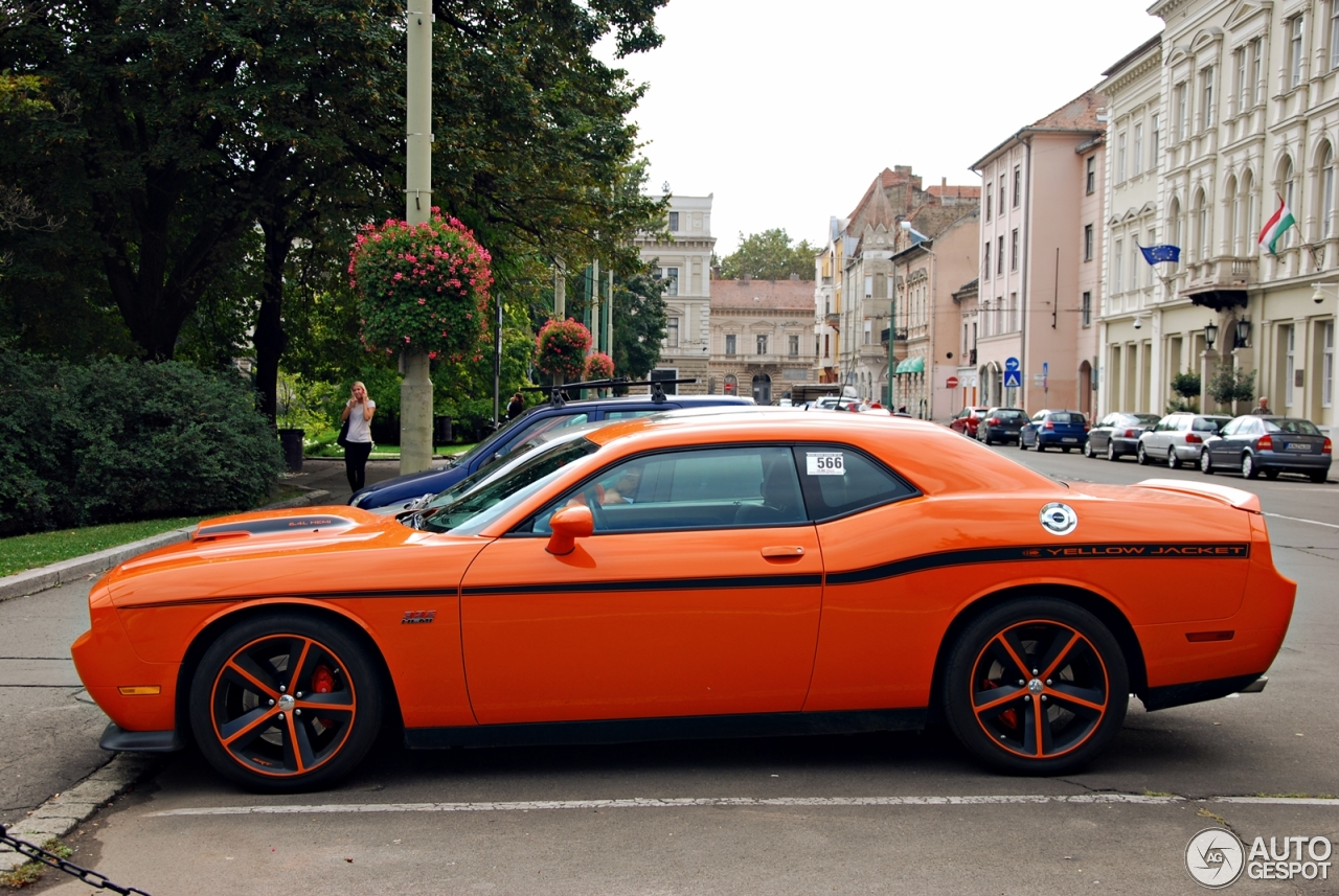 Dodge Challenger Srt 8 392 9 October 2014 Autogespot