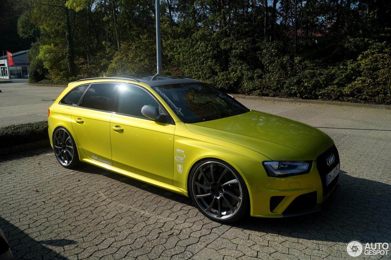 Audi Rs4 Avant B8 10 October 2014 Autogespot