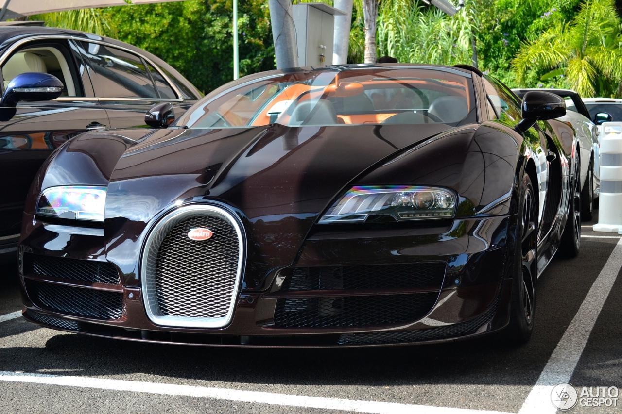 bugatti veyron 16 4 grand sport vitesse 14 october 2014 autogespot. Black Bedroom Furniture Sets. Home Design Ideas