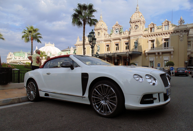 Bentley LE MANSory GTC II 2012