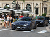 Aston Martin Mansory V8 Vantage Roadster