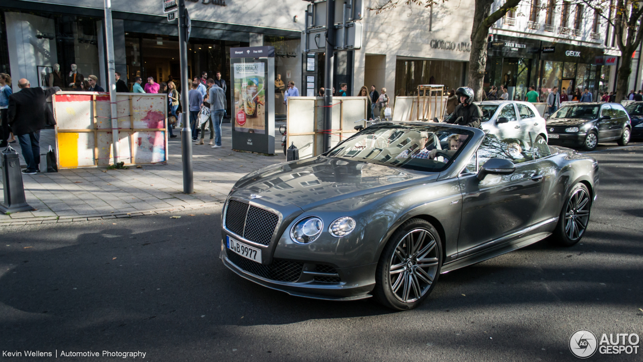 bentley continental gtc speed 2015 18 october 2014. Black Bedroom Furniture Sets. Home Design Ideas