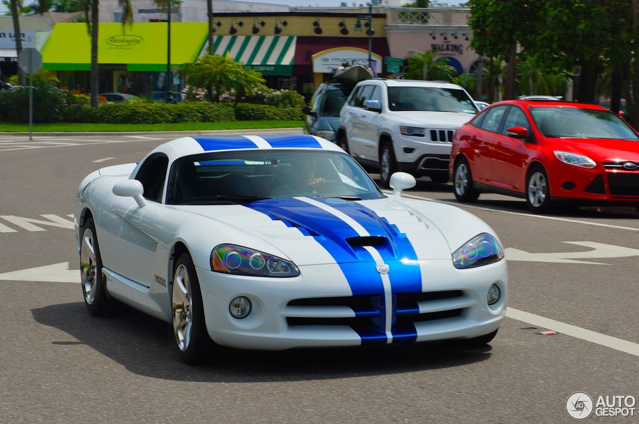 dodge viper srt 10 coup 2008 21 october 2014 autogespot. Black Bedroom Furniture Sets. Home Design Ideas