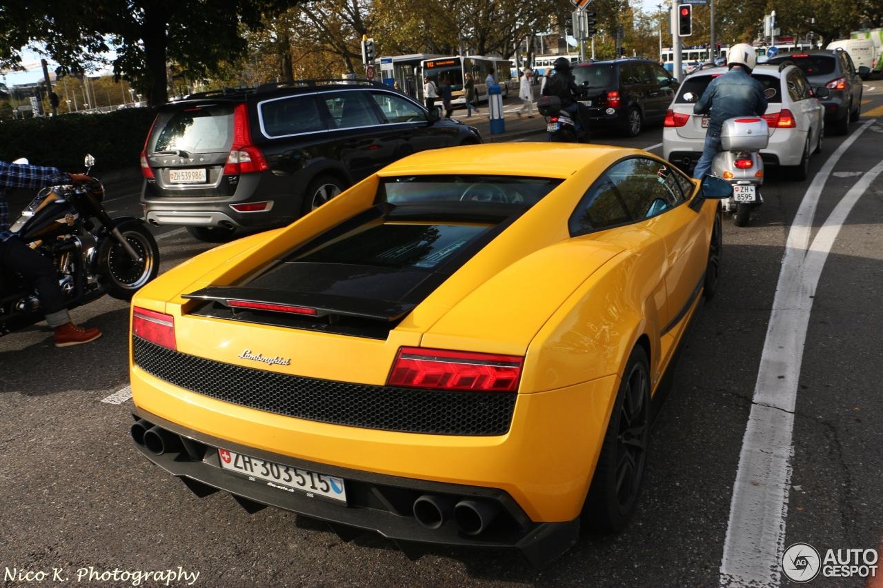 3 i lamborghini gallardo lp570 4 superleggera 3 - Lamborghini Gallardo Superleggera Lp570 4 Yellow