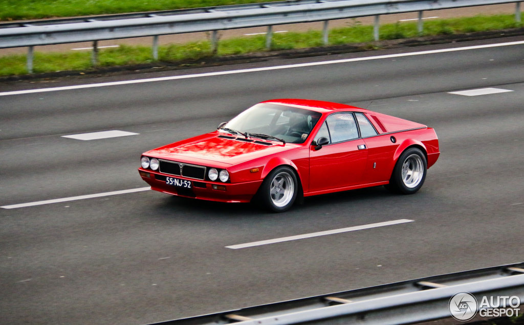 lancia beta montecarlo turbo 22 october 2014 autogespot. Black Bedroom Furniture Sets. Home Design Ideas
