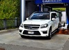 Mercedes-Benz GL 63 AMG X166