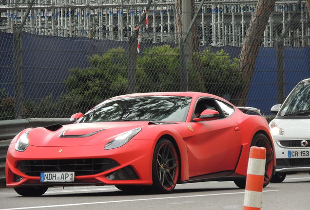 Ferrari Novitec Rosso F12 N-Largo