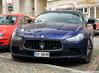 Maserati Ghibli S Q4 2013