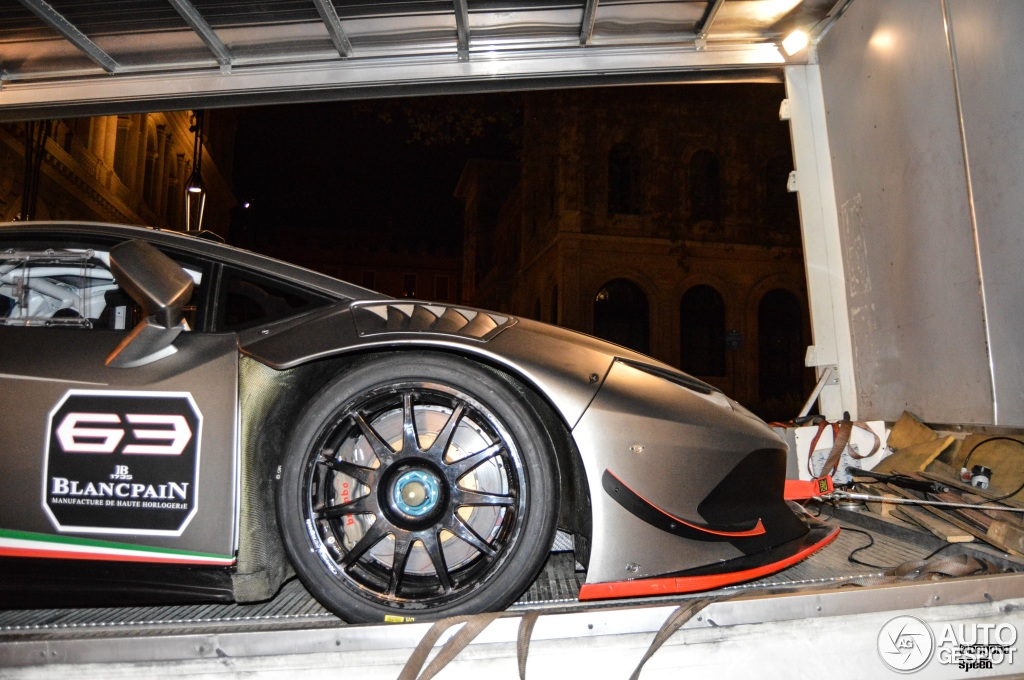 lamborghini hurac n lp620 2 super trofeo 24 october 2014 autogespot. Black Bedroom Furniture Sets. Home Design Ideas