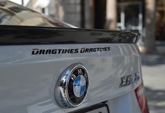 BMW X6 M Evotech