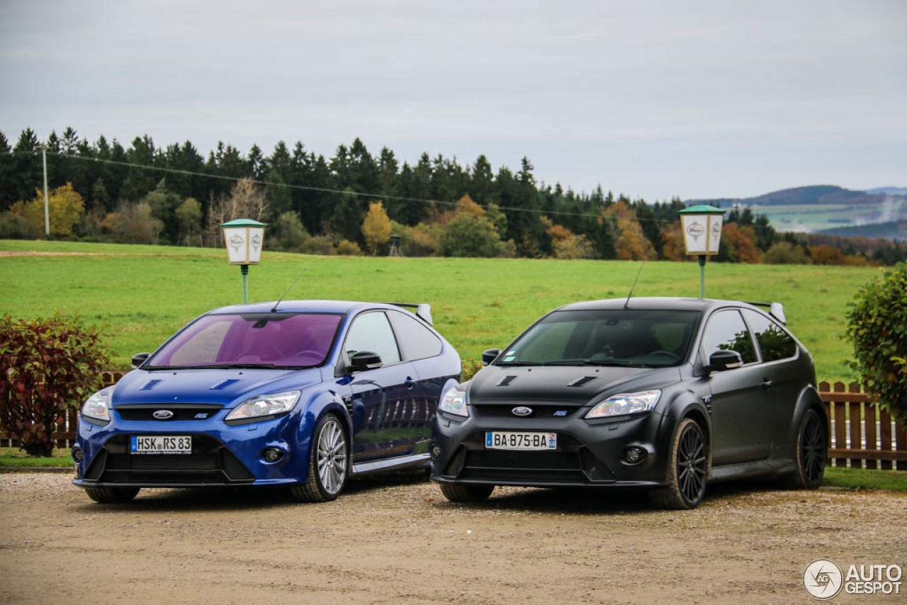 ford focus rs 500 26 oktober 2014 autogespot. Black Bedroom Furniture Sets. Home Design Ideas