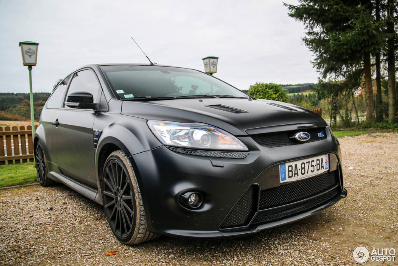 ford focus rs 500 26 october 2014 autogespot. Black Bedroom Furniture Sets. Home Design Ideas