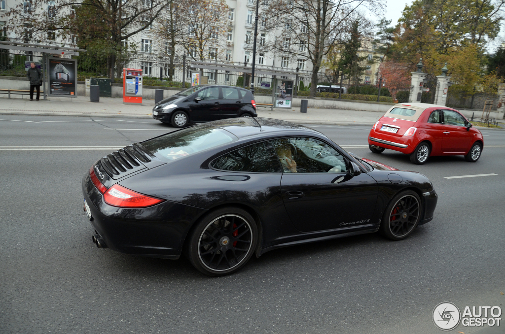 porsche 997 carrera 4 gts 26 october 2014 autogespot. Black Bedroom Furniture Sets. Home Design Ideas
