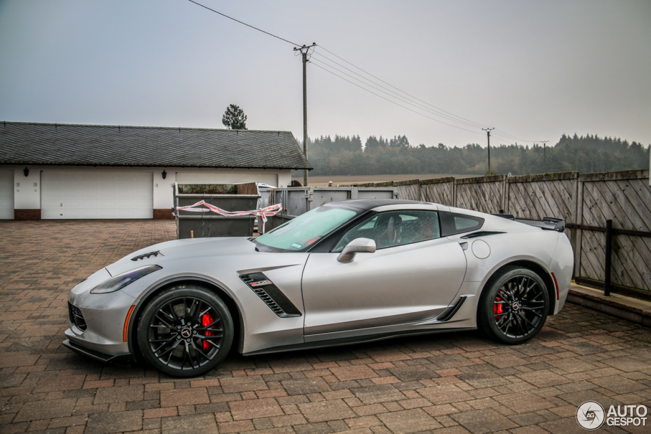 Chevrolet Corvette C7 Z06 29 October 2014 Autogespot