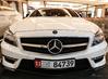 Mercedes-Benz Brabus CLS B63