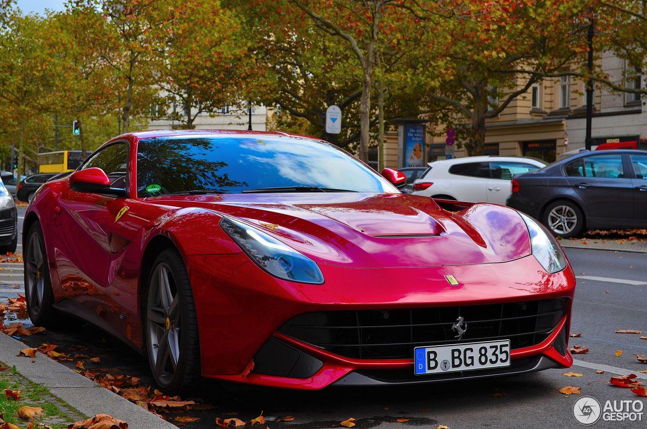 Ferrari F12berlinetta 3