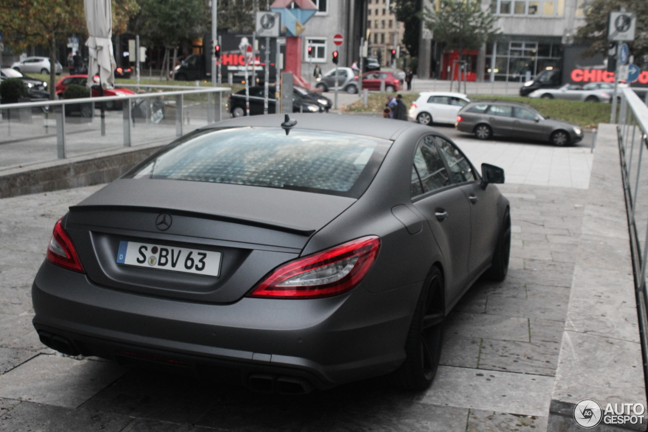 Mercedes benz cls 63 amg s c218 1 november 2014 autogespot for Mercedes benz cls 63 amg coupe