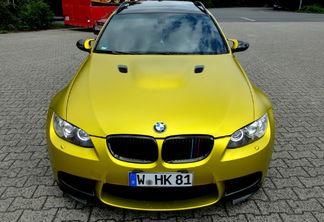 BMW M3T V10 MANHART Racing