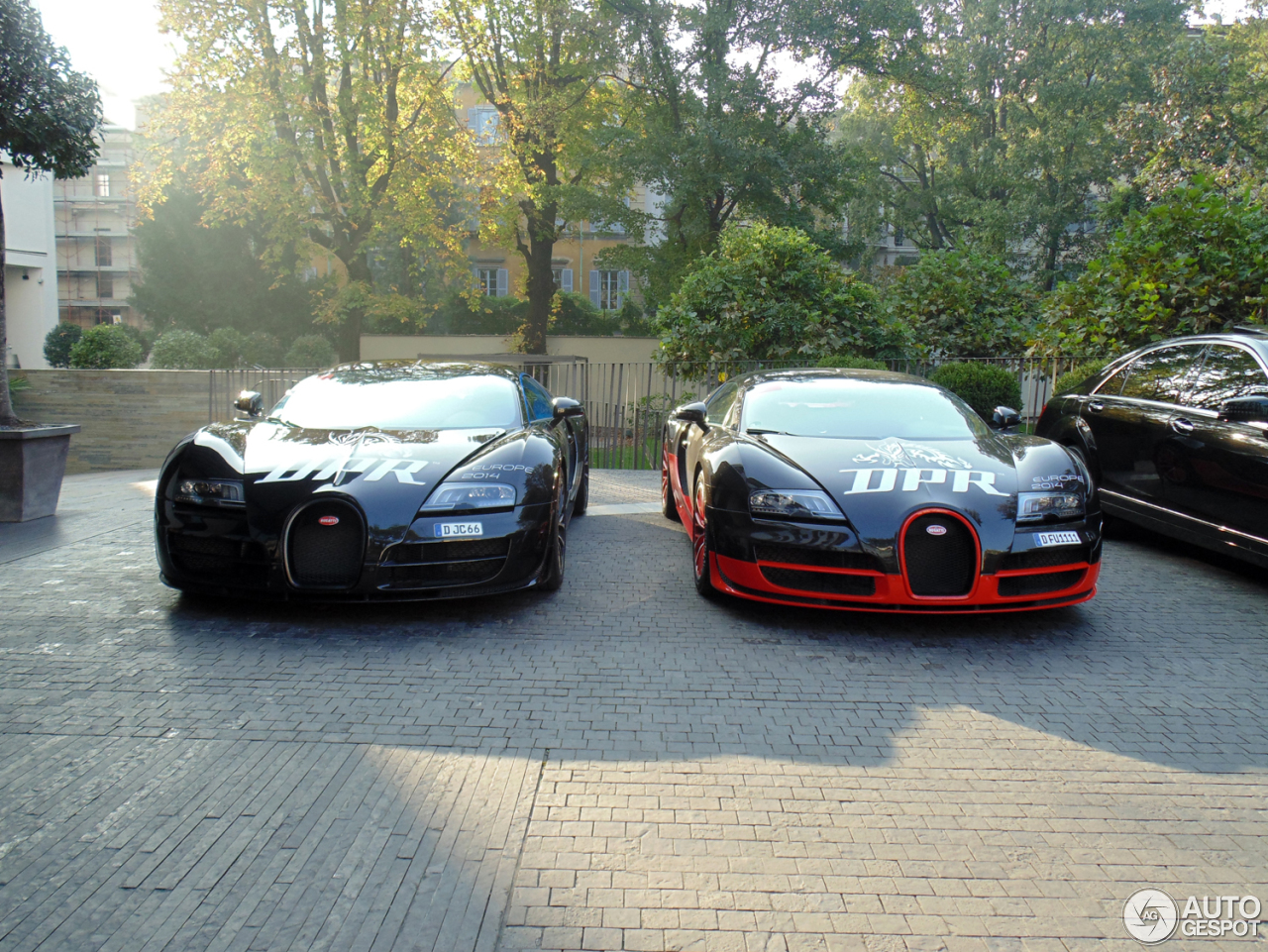 bugatti veyron 16 4 super sport edition merveilleux 2 november 2014 autog. Black Bedroom Furniture Sets. Home Design Ideas