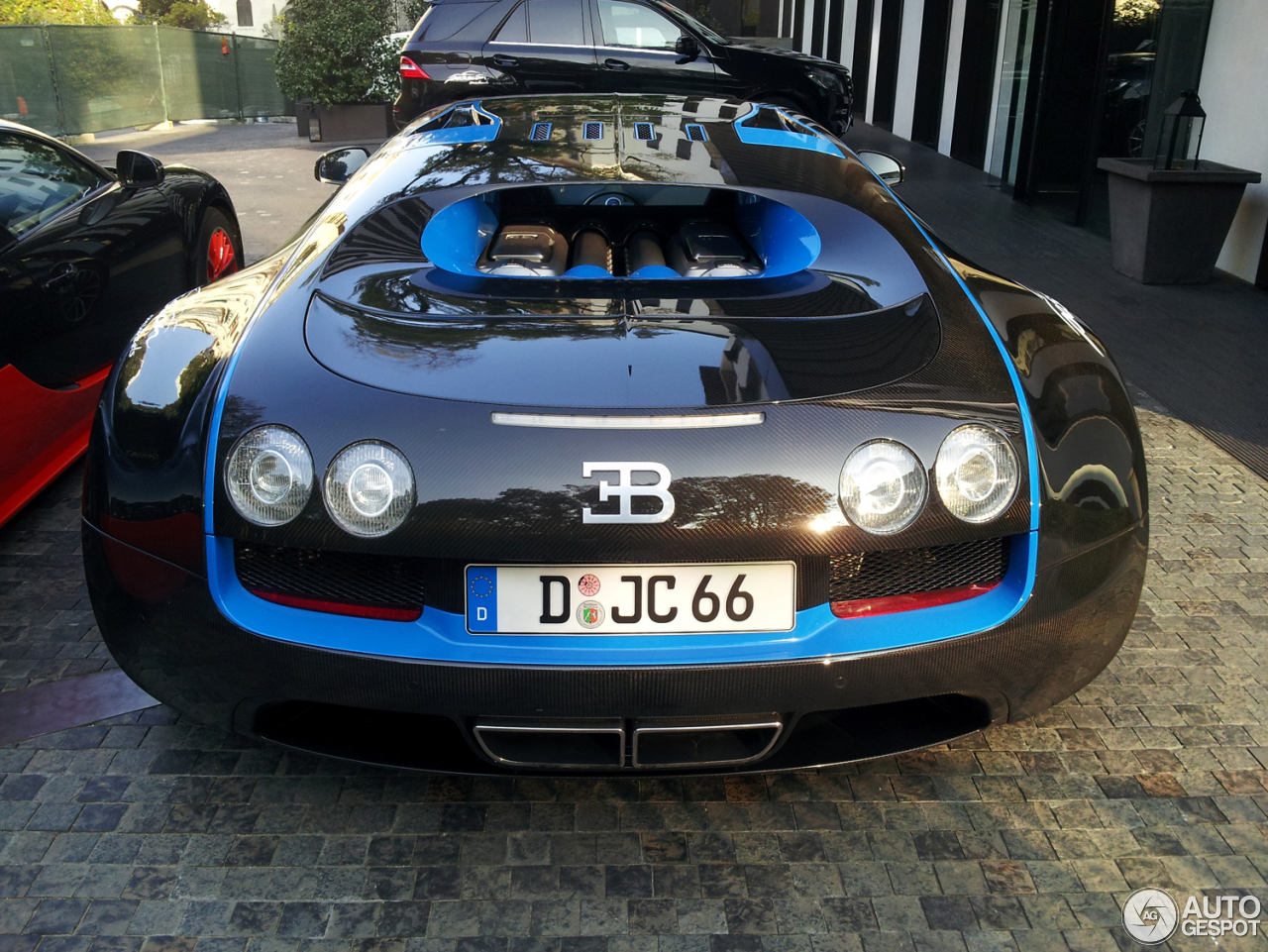 bugatti veyron 16 4 super sport edition merveilleux 2 november 2014 autog. Black Bedroom Furniture Sets. Home Design Ideas
