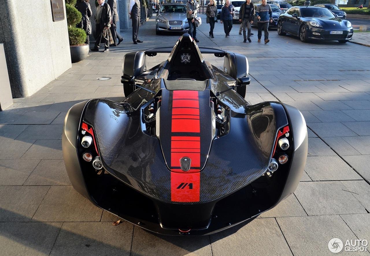 Bac Mono For Sale >> BAC Mono - 4 November 2014 - Autogespot