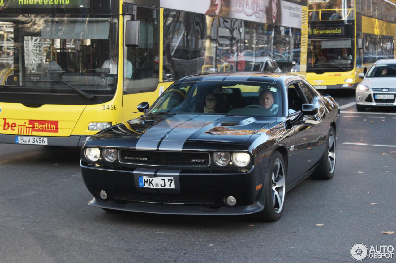 Dodge Challenger 2012 For Sale >> Dodge Challenger SRT-8 392 - 8 November 2014 - Autogespot