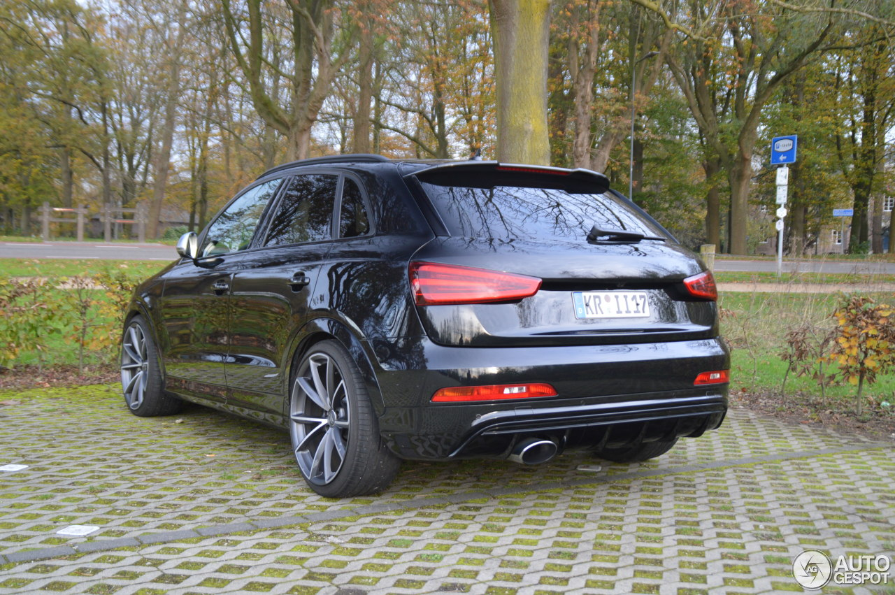 Audi Rs Q3 9 November 2014 Autogespot